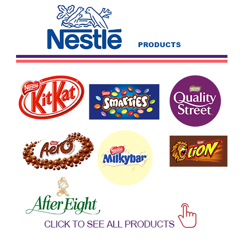 Nestle confectionery-Hover