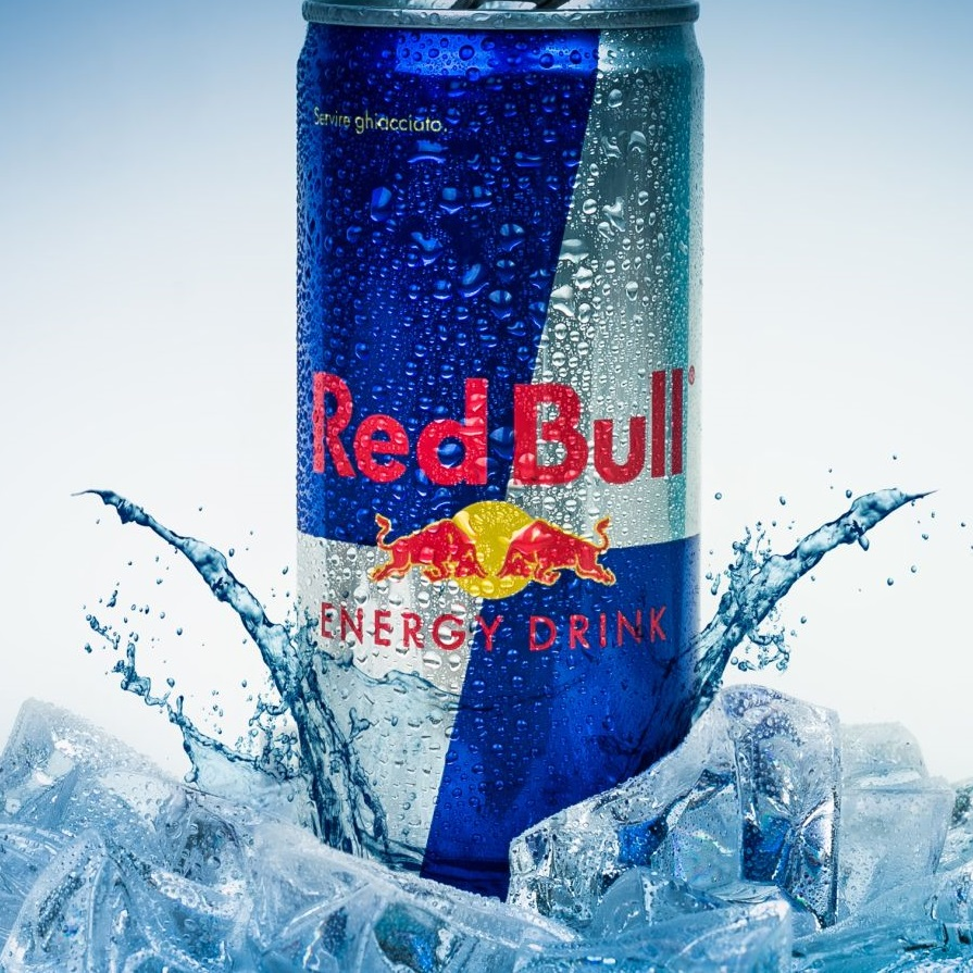 Red Bull Hover